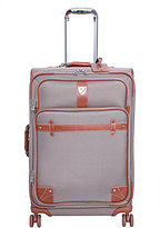 "Daniel Cremieux Classic III 21"" Carry-On Expandable Upright Spinner"