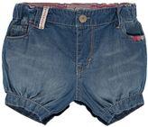 Levi's Baby Girl Chambray Bubble Shorts