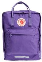 Fjäll Räven 'Big Kanken' Water Resistant Backpack - Black