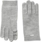 Calvin Klein Keyhole Gloves