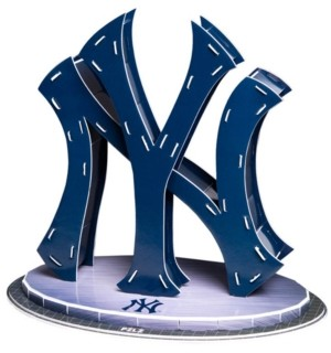 "Forever Collectibles New York Yankees 12"" Mascot Puzzle"