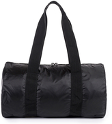 Herschel Packable Duffle Bag Black