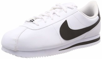 Nike Girls' Cortez Basic Sl (Gs) Running Shoes