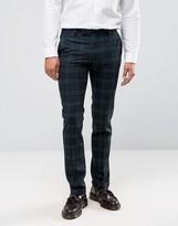 Mens Green Plaid Pants - ShopStyle