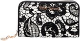 Betsey Johnson Lady Lace Wallet