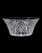 "Waterford Crystal The Irish Circle 10"" Bowl"