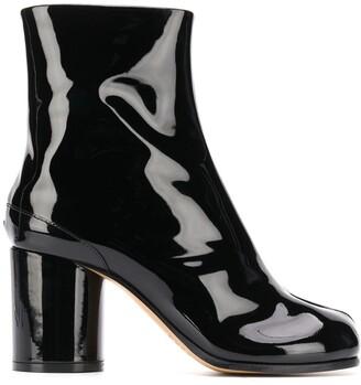 Maison Margiela Tabi 75mm boots