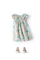 Country Road Multi Floral Dress
