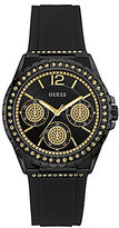 GUESS IP Multifunction Strap Watch