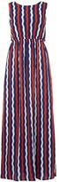 Dorothy Perkins Stripe maxi dress