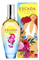 Escada Agua Del Sol Eau De Toilette Spray-3.3 oz.