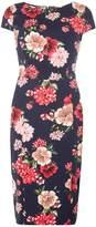Dorothy Perkins **Tall Floral printed pencil Dress