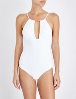 Melissa Odabash Phuket halterneck swimsuit