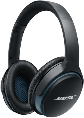Bose SoundLink® Around-Ear Bluetooth® Headphones