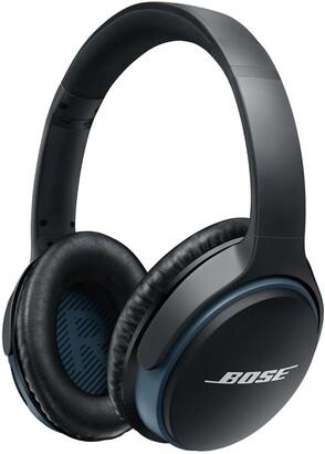Bose SoundLink(R) Around-Ear Bluetooth(R) Headphones