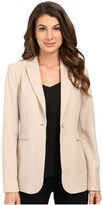 Calvin Klein 1 Button Jacket