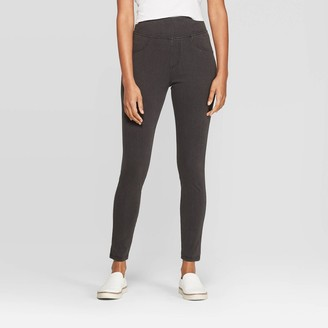 A New Day Women' High Wait Jegging