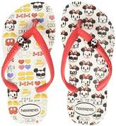 Havaianas Disney Cool, Unisex Kids Flip Flops,10/11 Child UK (27/28 BR) (29/30 EU)