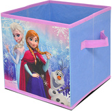 Disney Frozen 10'' Collapsible Storage Cube