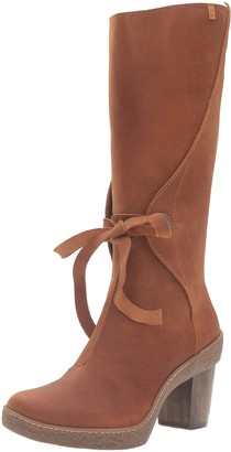 El Naturalista Women's Nf72 Lichen Boot