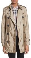 Burberry Women's Kerringdale Trench Coat