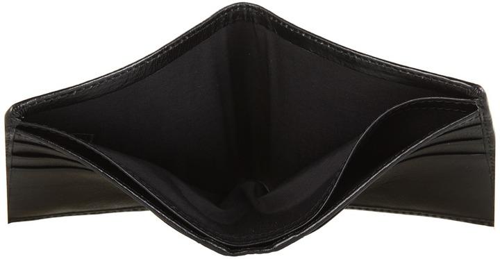 Ecco Barysh Wallet