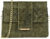 TUSCANY LEATHER Cross-body bags - Item 45388413