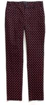 Tommy Hilfiger Final Sale-Flower Print Pant
