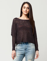 Billabong Dance With Me Womens Sweater