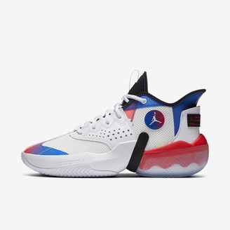 Nike Men's Basketball Shoe Jordan React Elevation
