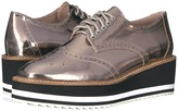 Shellys London - Cece Platform Oxford Women's Lace up casual Shoes