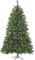 Sterling 9-ft. Light-up Montana Pine Artificial Christmas Tree
