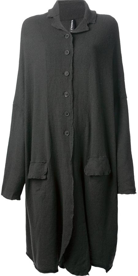 Rundholz oversized cardigan