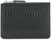 Paul Smith 'No.9' zip wallet - men - Leather - One Size