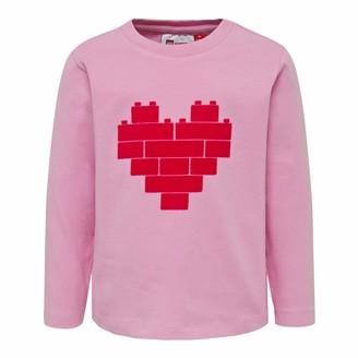Lego Baby Girls DUPLO LWTHELMA b Long Sleeve T-Shirt