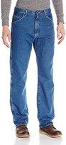 Wrangler Rugged Wear Men's Fleece-Lined Jean