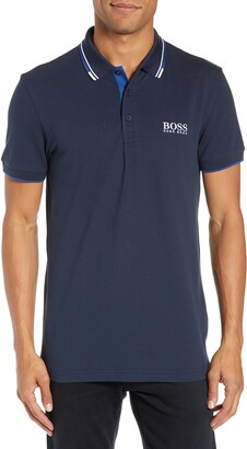 HUGO BOSS Paddy Regular Fit Polo