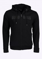 HUGO BOSS Hooded Jacket