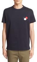 Moncler Men's Three Bells T-Shirt
