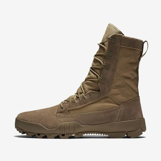 "Nike Tactical Boot SFB Jungle 8"" Leather"