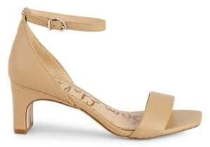 Sam Edelman Pacific Northwest Holmes Classic Sandals