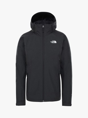 The North Face Inlux Women's Insulated Jacket