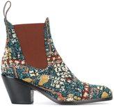 Chloé 'Kooper' ankle boots