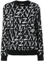 Versus Zayn X sweatshirt - women - Cotton - XS