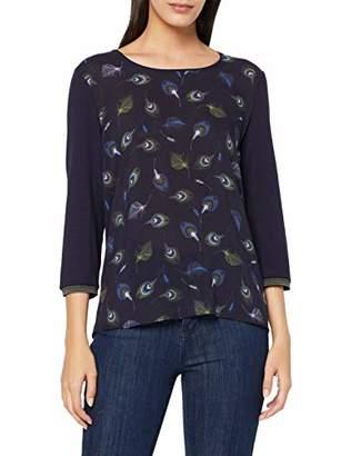 Gerry Weber Casual Women's 170048-44039 Long Sleeve Top,8 (Size: )