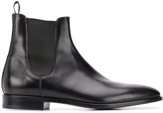 Premiata classic Chelsea ankle boots