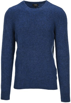 A.P.C. Diego Jumper