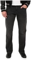 Mavi Jeans Zach Classic Straight Leg in Grey Williamsburg