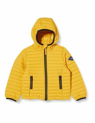 Joules Boy's Cairn Packaway Coat