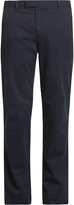 Polo Ralph Lauren Slim-fit brushed-cotton chino trousers